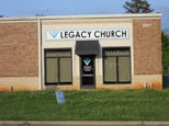 Legacy Church Experience