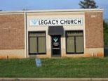 Legacy Church Experience