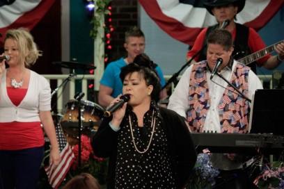 Tammy Sue Bakker-No Show Show