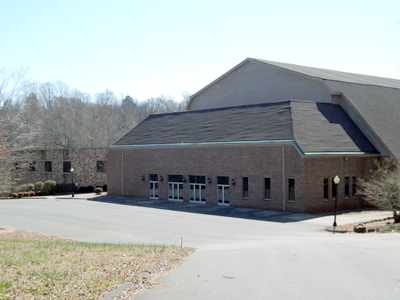 Barn Auditorium