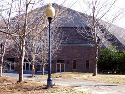 The Barn Auditorium