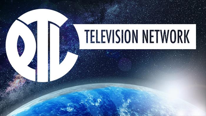 PTL Television Network Logo